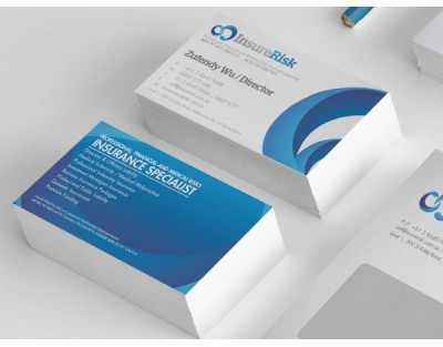 Business Card Design Services